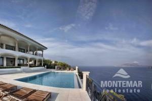 Port Andratx - Villa moderna de lujo