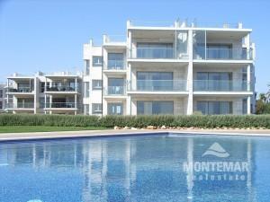 Santanyi/Cala Figuera - Apartamento con vistas al mar a la venta