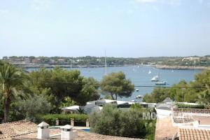 Portopetro - Clásica villa con vistas al mar