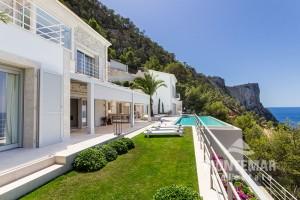 Villa de lujo en ubicación espectacular de Puerto de Andratx