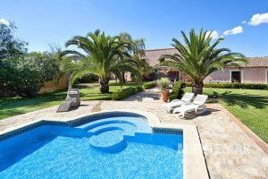 Santa Eugenia - Maravillosa Finca a la venta