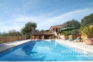S'Horta - Finca con bonitas vistas a la venta