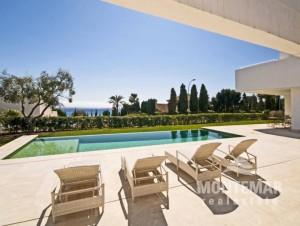 Sol de Mallorca - Villa de diseño moderno
