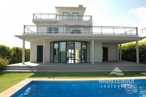 Sa Rapita - Villa con vistas al mar en localización tranquila