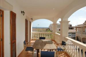 Sa Rapita - Casa espaciosa cerca del mar a la venta