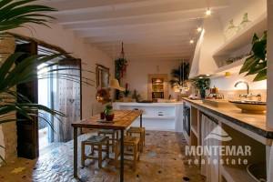 Alaro - Encantadora casa de pueblo reformada a la venta