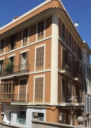 Apartamento en el centro de Palma