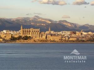 Palma/casco antiguo - Residencias de lujo (apartamentos/áticos) en el corazón de la ciudad