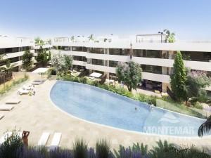 Palma/Campo de golf Son Quint - Apartamentos/Áticos en un lugar de ensueño