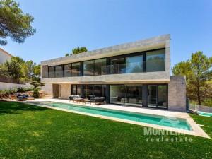 Santa Ponsa - Elegante villa en un lugar exclusivo