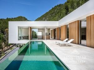 Palma/Son Vida - Villa de lujo con fantásticas vistas