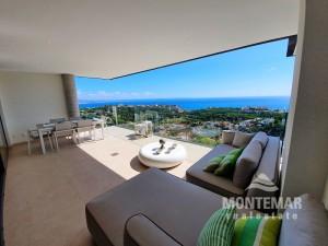 Palma/Génova - Apartamentos/Ático con vista al mar en un lugar exclusivo