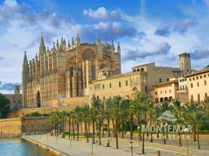 Palma/Centro - Espléndido apartamento en el corazón del casco antiguo