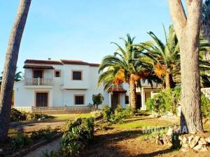 Palma/Playa de Palma - Chalet cerca de la playa que necesita ser renovado