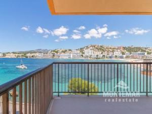 Santa Ponsa - Apartamento de diseño junto al mar