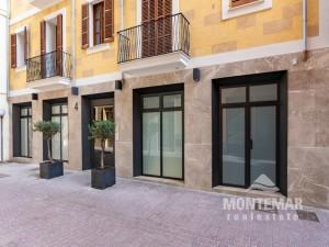 Palma/Casco antiguo- Apartamento con carácter de loft