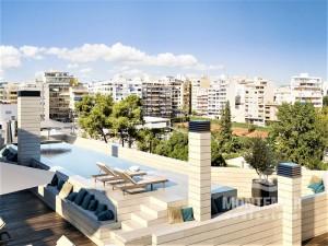 Palma/Santa Catalina - Apartamentos de nueva construcción en la mejor ubicación