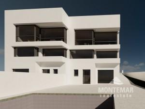 Llucmajor/Bahía Azul - Casas adosadas de diseño moderno