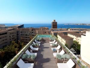 Palma/Nou Llevant - Apartamentos de nueva construcción con vistas al mar