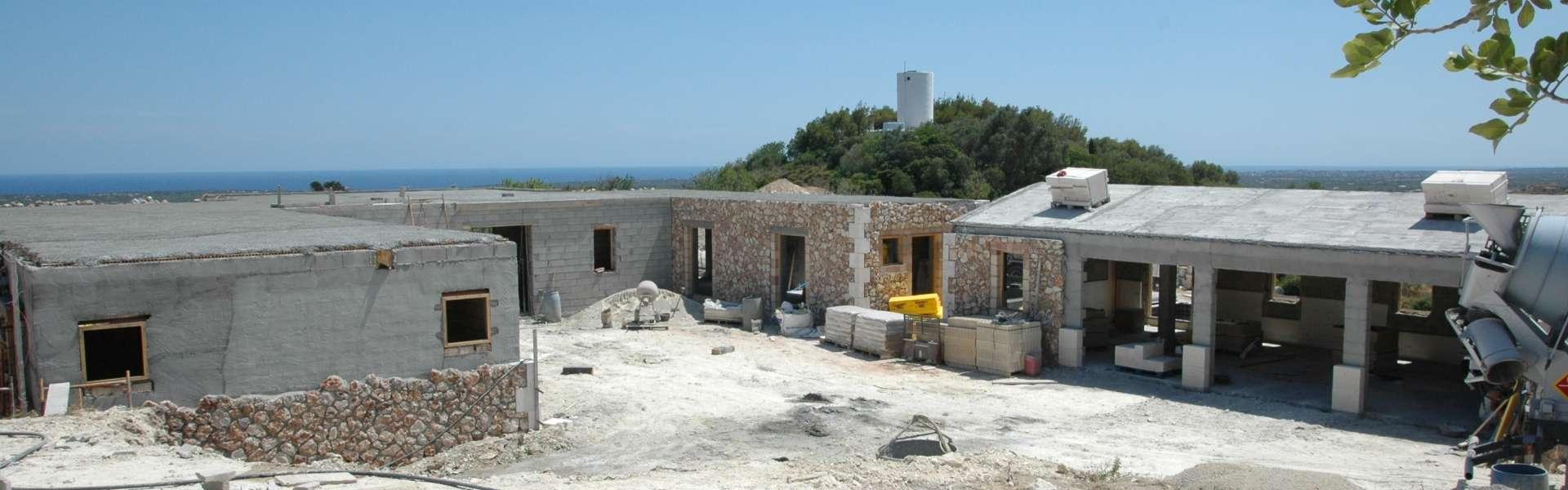 Montemar S.L. - Bauprojekte auf Mallorca für Ihre Traumimmobilie