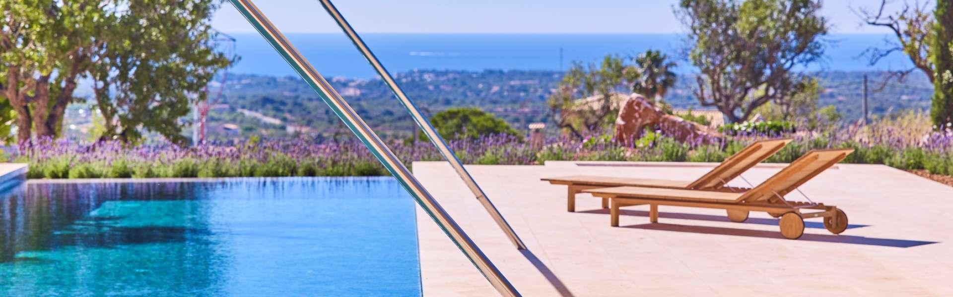 Montemar S.L. - Mallorca Bauprojekte mit Meerblick