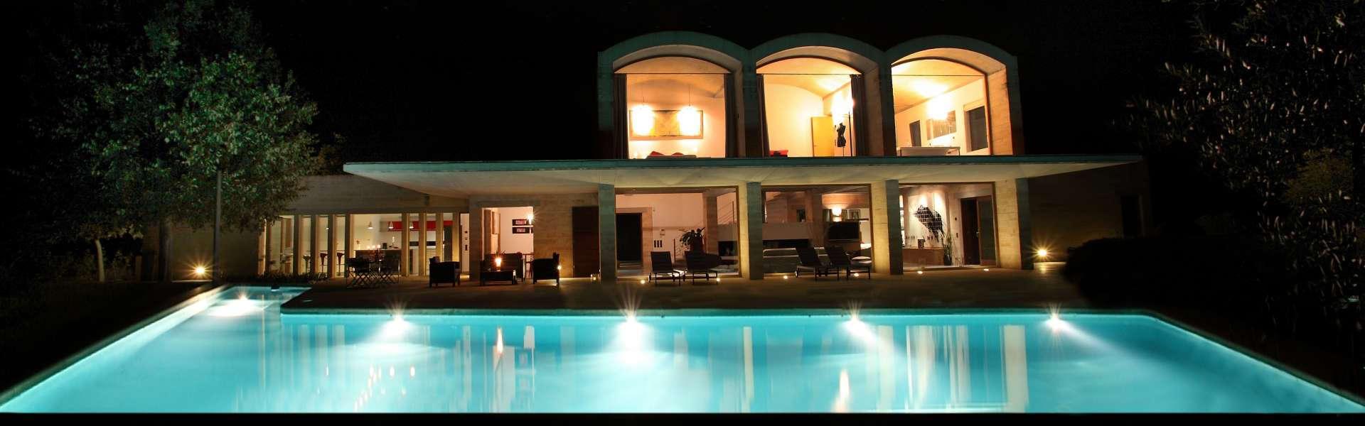 Montemar Immobilien Mallorca - Villa mit Pool