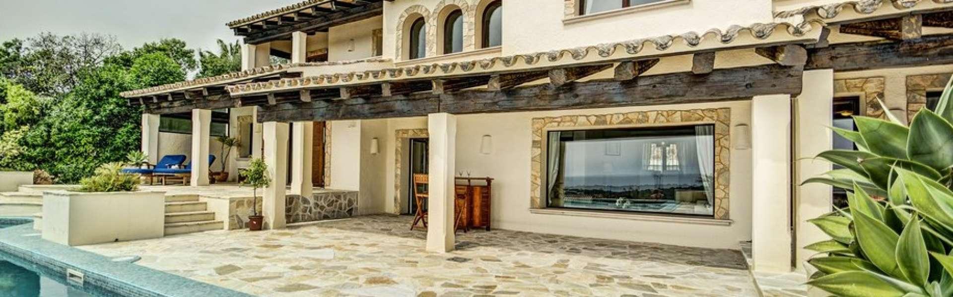 Bendinat - Villa a la venta