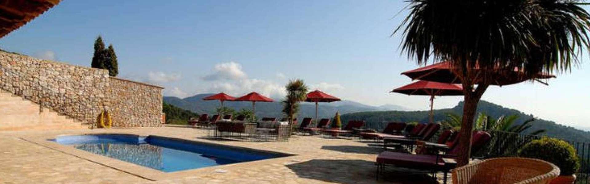 Esporles - Casa señorial / Hotel Rural - propiedad con una variedad de posibles usos