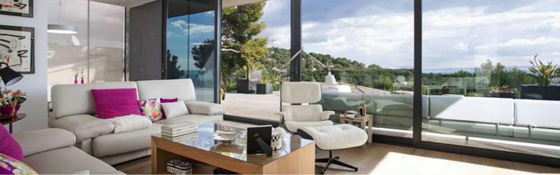 Costa d'en Blanes - Impresionante villa a la venta