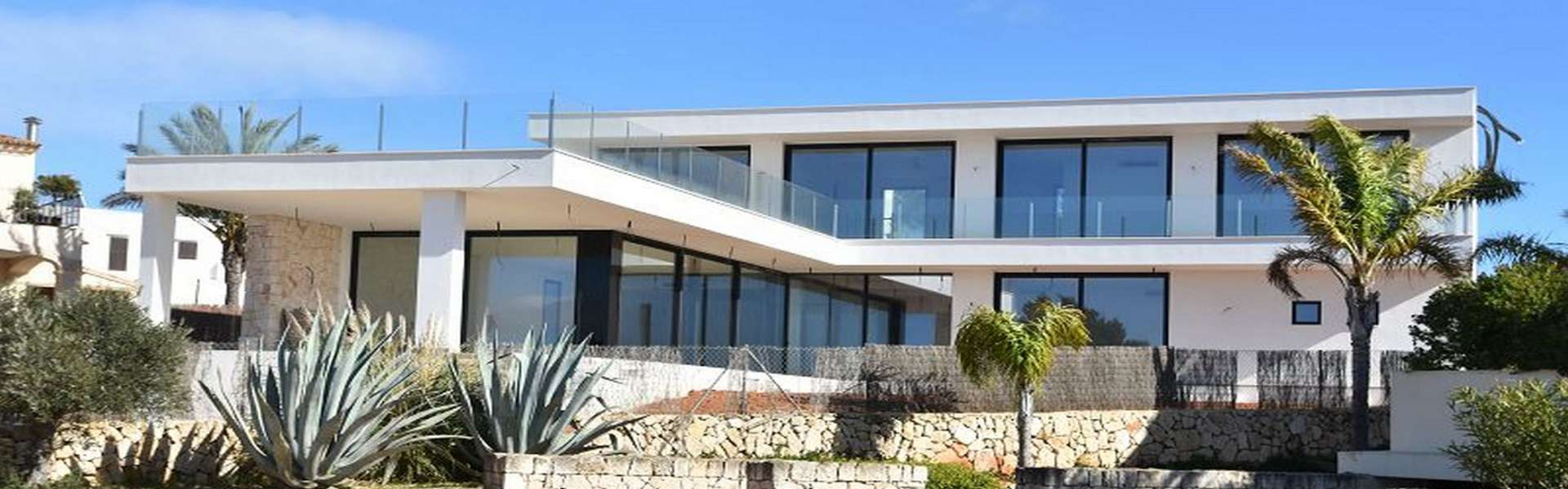 Porto Petro - Villa nueva con vista al mar y al puerto
