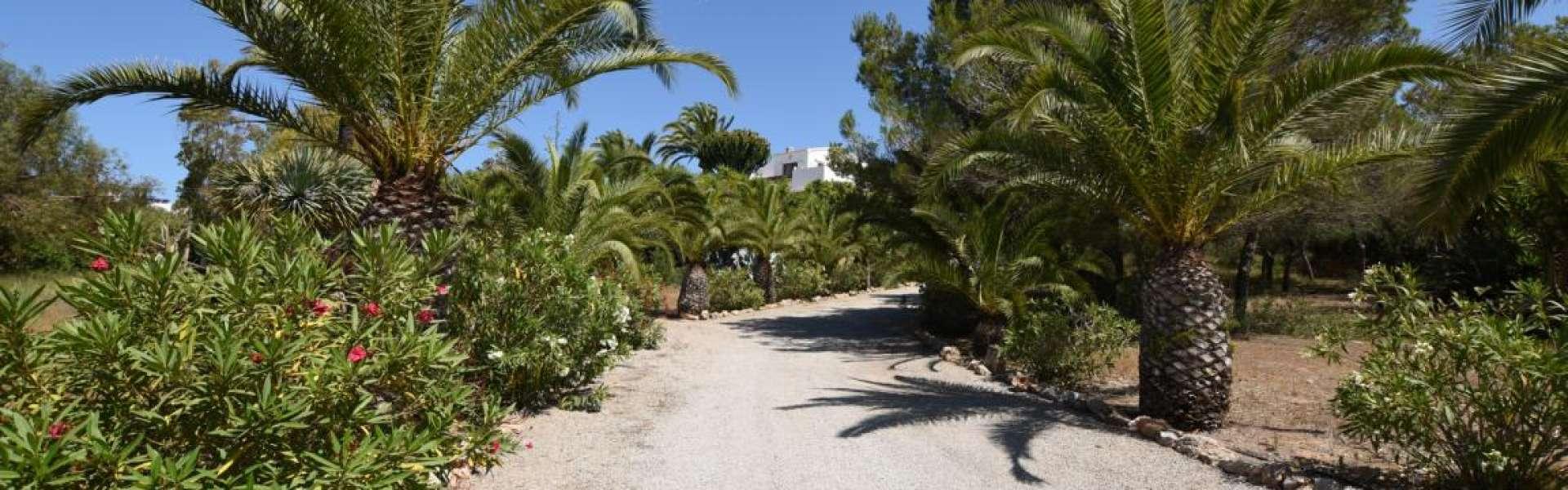 Villa cerca de Colonia Sant Jordi