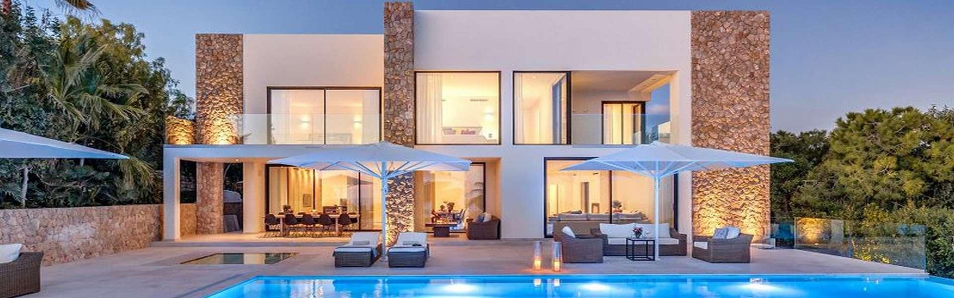 Impresionante Villa en Bendinat en venta